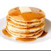 St. Paul's pancake, sausage feed, Apr 27