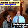1883 Stutsman Courthouse opens May 27