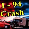 Highway Patrol investigates 2 crashes near Jamestown