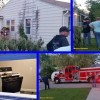 Stove Fire in NE Jamestown Wed Evening