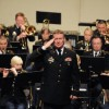 JHS students, 188th Army Band performs, Aug 20