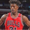 Wolves draft deal nets Bulls Butler