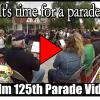 Kulm 125th Parade Online Replay