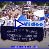 Rally in the Valley Hi-Liner Reunion Band video
