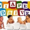Stoudt's teams with diaper drive