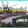 """ArtSpark Celebration""  Jamestown Aug 25 & 26"