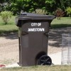 Curbside, Alley, garbage Open House Sept 28,29