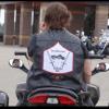 Motorcycle Fun Run benefits Salvation Army, Aug 25
