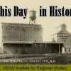 This Day in History – January 31, 1924