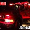 Fire call Thurs Feb 7 at Dewey Apts