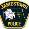 High speed pursuit through Jamestown, 2 arrested