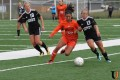 Jimmies Women Soccer Defeated In GPAC Champ