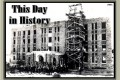 This Day In History – October 30 1929