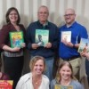 United Way supports Imagination Library