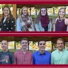 VCSU 2017 Homecoming Court Coronation Oct 12
