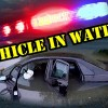 Jamestown rescue squad called to vehicle in water