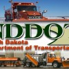 NDDOT Snow Plows Hits – Southeast ND Feb 4-15