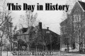 This Day in History – November 3, 1883