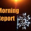 Wayne Byers Show – Morning – Nov 24