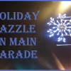 2018 Holiday Dazzle Parade Trophies