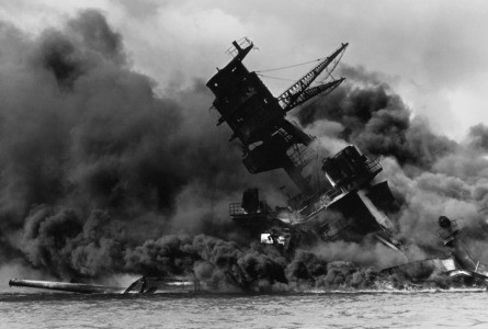 This Day in History – December 7, 1941