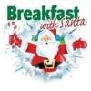 Breakfast with Santa & The VC Hi-Lites, Dec 17