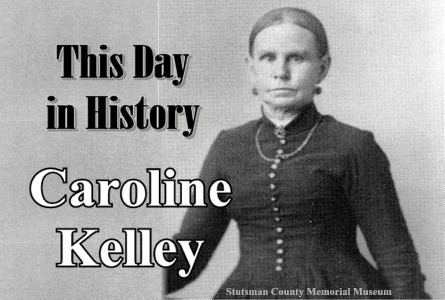 This Day in History – January 27, 1908