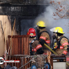 Sunnyside Trailer Court Fire cause undetermined