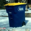 Official city update, Jmst residential recycling