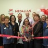 Grand Opening,  Medallus Medical