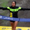 Desiree Linden Wins the Boston Marathon.