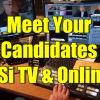 Meet Your Candidates Online