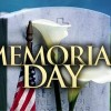 Memorial Day activities Jamestown May 28