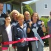 Ribbon Cutting, at DeClutter Me