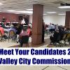 2nd Valley City Candidate Forum Online & CSi 68