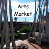 Arts Market downtown Thursday 5 to 9pm
