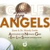"Rescheduled:  GOLF ""fore"" ANGELS, now Aug 4"