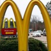 Mc Donald's stopping some salad sales, included, ND
