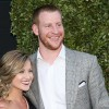 Carson Wentz and Madison Oberg, marry