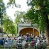 Music in the Park Valley City August 15