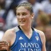 Lindsay Whalen, to retire