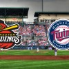 Twins, Red Wings extend affiliation