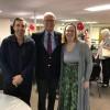 Cramer celebrates, 1st Assembly 75th Anniversary