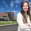Dr. Kayla Emter joins JRMC, Podiatry