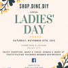 Ladies Day, Valley City, Nov 10