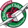 Jamestown sites for Operation Christmas Child