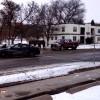 Girl seriously injured, struck by vehicle NE Jamestown