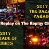 Retro Replay on CSi TV – Dazzle & Parade of Lights