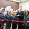 Ribbon Cutting, TCF Home Loans