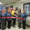 Ribbon Cutting, True North Photography